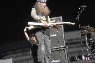 Blowup Vol. 3 -festivaaleille doom metalia vuosikymmenten kokemuksella: Saint Vitus ja Warning lisätty esiintyjäkaartiin