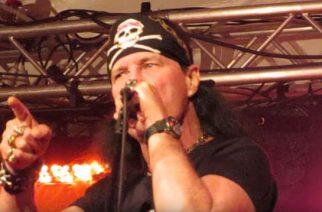 AC/DC:n alkuperäinen laulaja Dave Evans viidelle klubikeikalle Suomeen lokakuussa