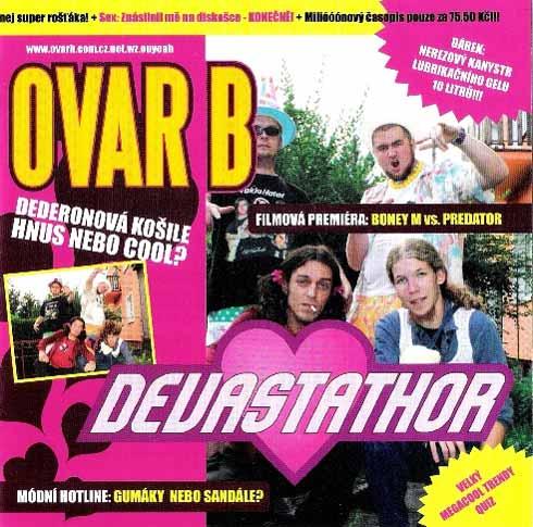 Devastathor - Orar B