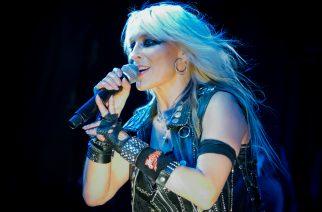 """Doro julkaisi tulevalta albumilta ensimmäisen singlen musiikkivideon kera: Kuuntele """"All For Metal""""-kappale"""