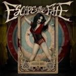 Escape The Fate Hate Me 2015