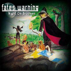 Fates Warning - Night on Bröcken