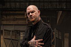 Five Finger Death Punchin sekava esiintyminen Memphisissä sai vokalisti Ivan Moodyn raitistumaan
