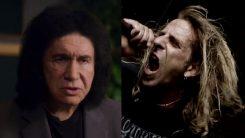 KISS:n Gene Simmons arvostelee Lamb Of Godin tuoreen kappaleen uudessa artikkelissa