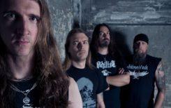 Death metal -jyrä Grave julkaisi uuden kappaleen tulevalta albumiltaan