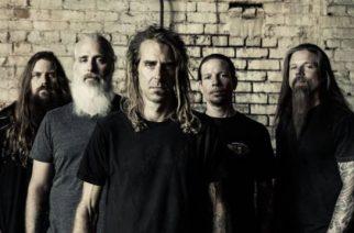 """Randy Blythen puhdasta laulua kuultiin livenä – Lamb Of God esitti """"Overlordin"""" ensimmäistä kertaa"""