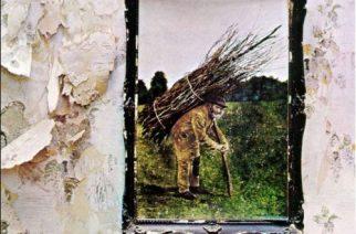 Arkistojen helmet: Led Zeppelin – IV (1971)