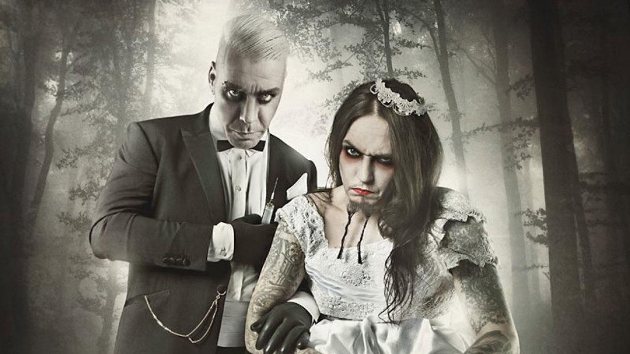 Lindemannista / Painista / Hypocrisysta tuttu Peter Tägtgren kertoo tulevaisuuden suunnitelmistaan KaaosTV:lle