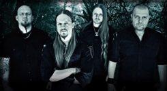 Månegarm julkaisee uuden albumin marraskuussa