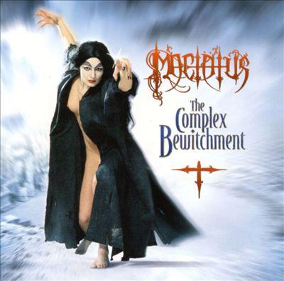 Mactätus - The Complex Bewitchment