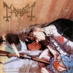 Mayhem - The Dawn of the Black Hearts