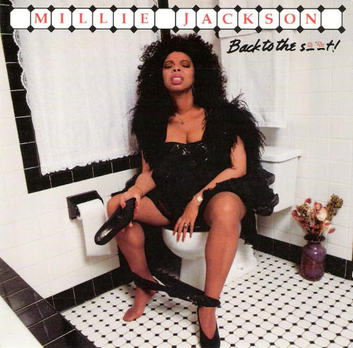 Millie Jackson - Back to the Shit