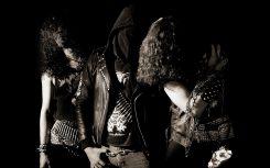 Morbid Slaugherilta kappale tulevalta albumilta kuunneltavissa
