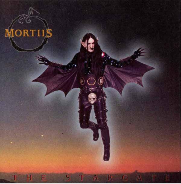 Mortiis - The Stargate