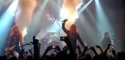 Livevideoita katsottavissa The Local Bandin keikalta Tavastialta