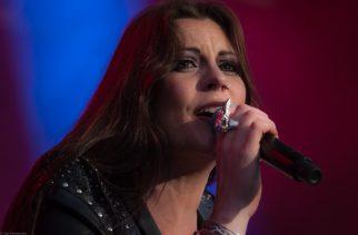 """Floor Jansen: """"On suuri kunnia päästä laulamaan Nightwishin vanhaa materiaalia"""""""
