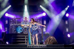 Nightwishin keikka Tony Kakon kanssa katsottavissa Rock In Riosta
