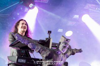 Nightwish valtasi Tallinnan Saku Suurhallin: livevideoita sekä settilista katsottavissa