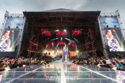 Nightwish @ Ratinan Stadion, 31.7.2015