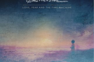 Riverside – Love, Fear and the Time Machine