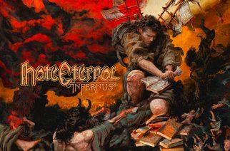Hate Eternal – Infernus