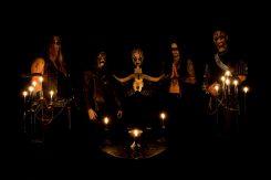 Kotimaista okkultista black metallia: Kaaoszinen ensisoitossa uusi Sacrificium Carmen