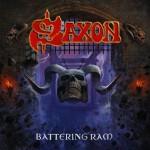 Saxon Battering Ram 2015