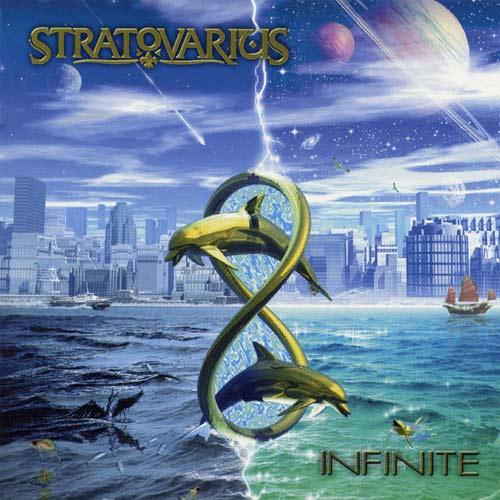 Startovarius - Infinite