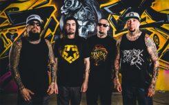 Kornin basistin Fieldyn luotsaamalta Stillwellilta uusi musiikkivideo