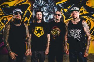 Korn- ja P.O.D-miehistöstä koostuva Stillwell on julkaissut uuden musiikkivideon