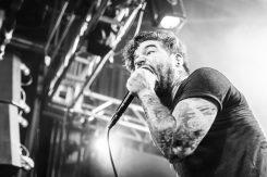"Suicide Silencen vokalisti Hernan ""Eddie"" Hermida teki paluun All Shall Perishin riveihin"