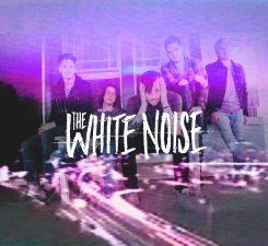 The White Noise kiinnitetty Fearless Recordsille