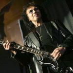 Tony Iommi ei poissulje yksittäisiä Black Sabbath -keikkoja jäähyväiskiertueen jälkeen