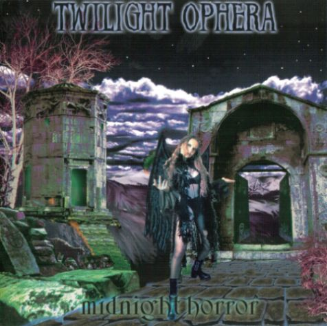 Twilight Ophera - Midnight Horror