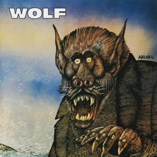 Wolf - Wolf