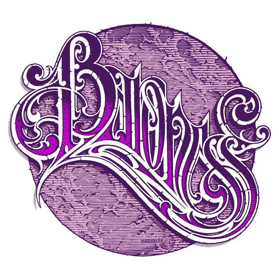 Baronessilta uusi albumi joulukuussa – ensimmäinen single kuunneltavissa