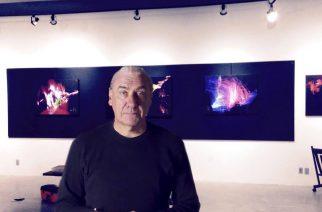 "Black Sabbath -rumpali Bill Ward julkaisi uuden ""Once This Was A Road"" -kappaleen"