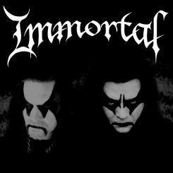 Immortal julkaisi virallisen tiedotteen tilanteestaan