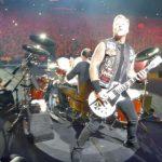 Metallica soitti Ruotsin historian isoimman rock-konsertin Ullevissa 63 000:lle fanille