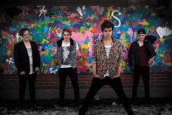 Pop punk -yhtye Facelift julkaisi uuden musiikkivideon
