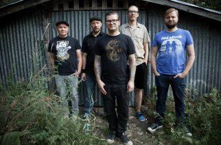 Kotimainen punk-yhtye Custody julkaisi ensimmäisen kappaleen tulevalta albumilta