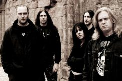 Bolt Thrower 2015
