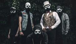 Maailman parhaaksi metalcore -bändiksi itseään tituleeraavalta ChuggaBoomilta uusi kappale kuunneltavissa