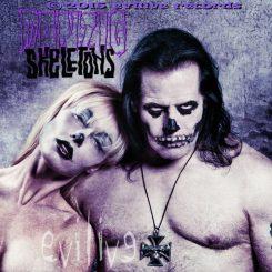 Danzigin cover-levyn kappaleet selvillä