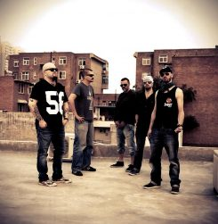 Dead Shape Figurelta uusi albumi ja kiertue