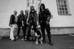 Ember Falls kertoilee Kaaoszinelle yhtyeen nimen vaihdoksesta sekä tulevaisuuden suunnitelmistaan