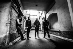 Ember Falls kiinnitetty Spinefarm Recordsille