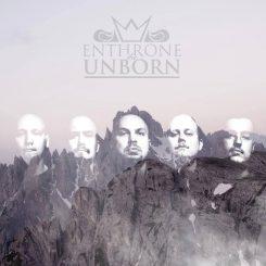 Enthrone The Unborn rikkoo hiljaisuuden uudella singlellään