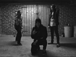 Event Relentlessin uusi EP kuunneltavissa