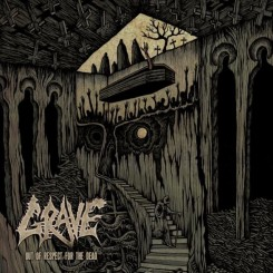 Grave Out Of Respect For The Dead 2015